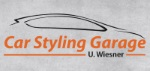 Logo Car Styling Garage